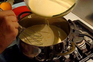 Torta Pasticciotto 7