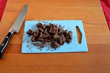 Bon bon al cioccolato 4