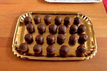 Bon bon al cioccolato 9