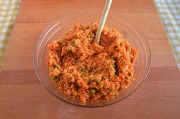 Sartù di riso 12