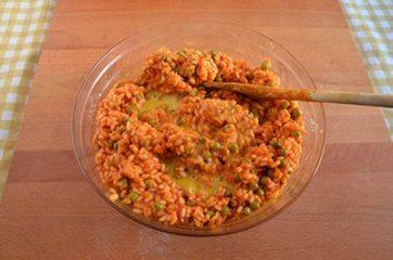 Sartù di riso 14