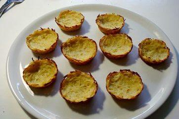 Cestini di patate 7