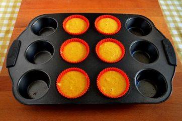 Muffin alle carote 6