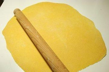 Lasagne ai carciofi 12