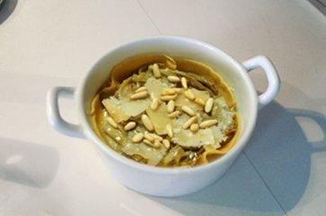 Lasagne ai carciofi 16