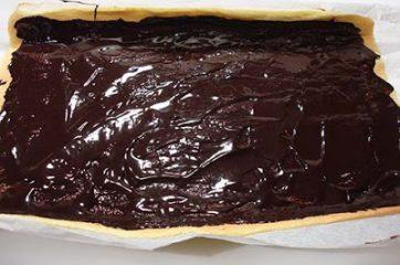 girelle cioccolato e cocco 8