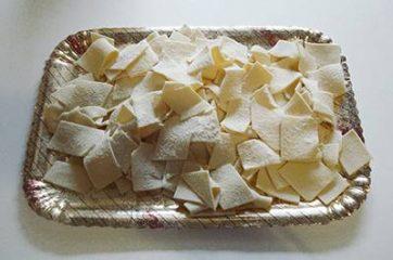 Pasta fave e pecorino 6