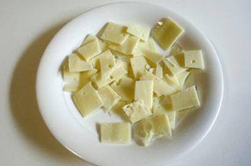 Pasta fave e pecorino 7