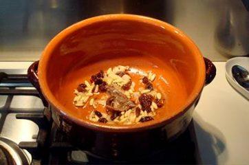 Pasta con le sarde 6