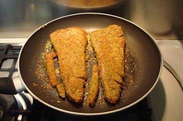 Tagliata di tonno ai pistacchi 5
