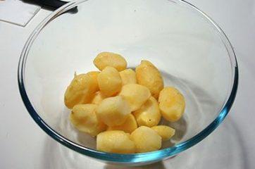 Insalata di patate 1