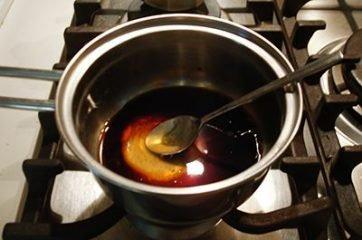 Insalata pere noci e gorgonzola 1