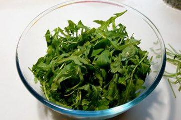 Insalata pere noci e gorgonzola 5