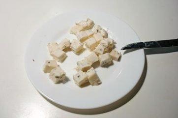 Insalata pere noci e gorgonzola 7