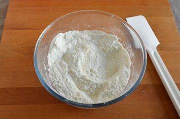 Muffin con cioccolato al latte 1