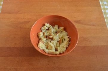 Crocchette di pollo 3