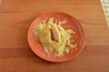 Crocchette di pollo 7