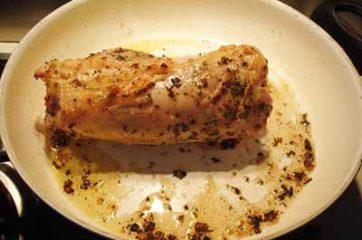 Stinco di maiale al forno 5