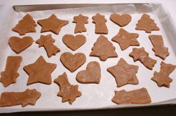 Biscotti alla cannella 8