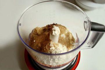 Gingerbread (Biscotti di pan di zenzero) 1