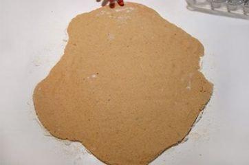 Gingerbread (Biscotti di pan di zenzero) 5