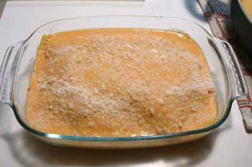 Lasagne alla zucca 13