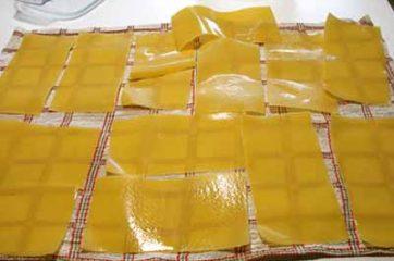 Lasagne alla zucca 7