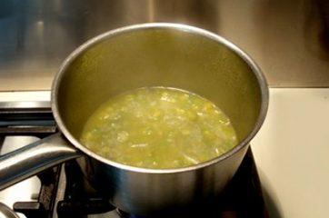 Pasta agli asparagi 6