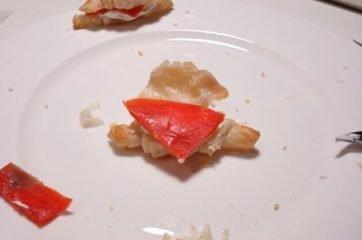cornetti di pasta sfoglia al salmone 13