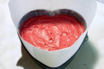 Red velvet cake 12