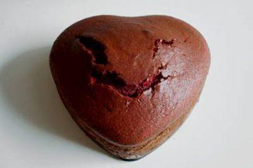 Red velvet cake 16