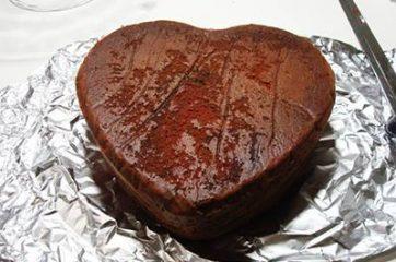 Red velvet cake 18