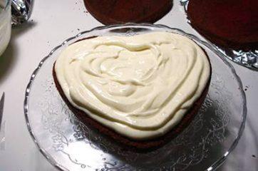 Red velvet cake 20
