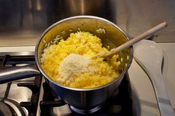 Arancini di riso 3