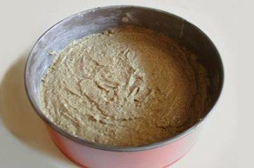 Torta di grano saraceno 10