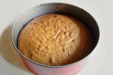 Torta di grano saraceno 11