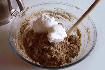 Torta di grano saraceno 9