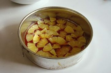 Torta all'ananas 6