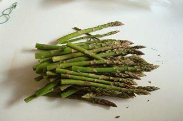 Insalata di asparagi e patate 2