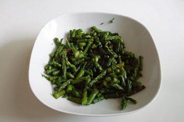 Insalata di asparagi e patate 4
