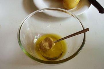 Insalata di asparagi e patate 8