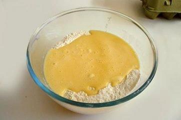 Plumcake alle albicocche 4