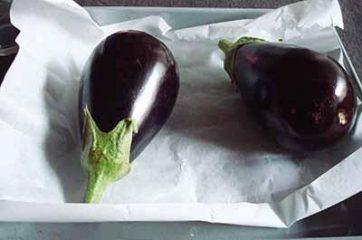 Polpette di melanzane 1