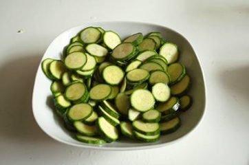 Quiche zucchine e melanzane 4