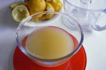Ghiaccioli al limone 2
