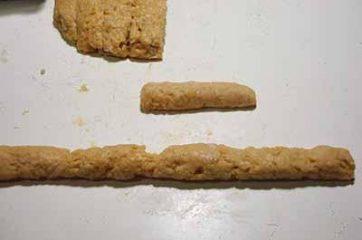 Biscotti caserecci 7