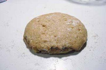 Biscotti caserecci 6