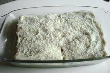 Cannelloni ricotta e spinaci 16