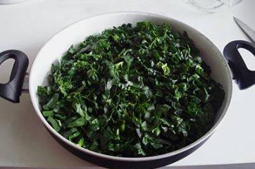 Cannelloni ricotta e spinaci 4