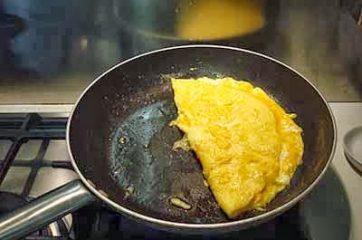 Omelette 6